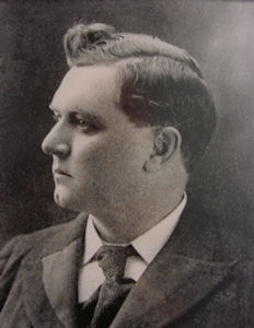 Picture of George C. Covell