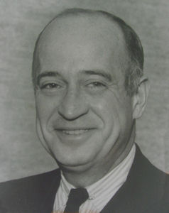 Picture of George E. Hill