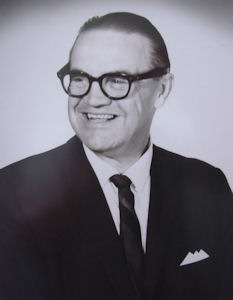 Picture of Harold D. Beaton