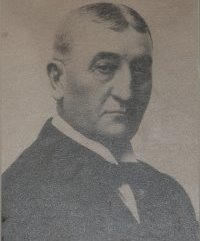 James S. Botsford