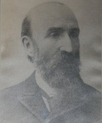 L. H. Waters