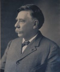 William Warner