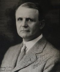 Roscoe C. Patterson