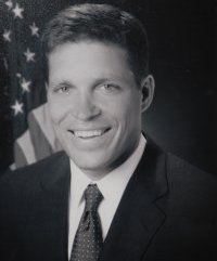 Todd P. Graves