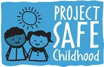 Project Safe Childhood logo
