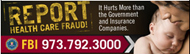 Report Health Care Fraud