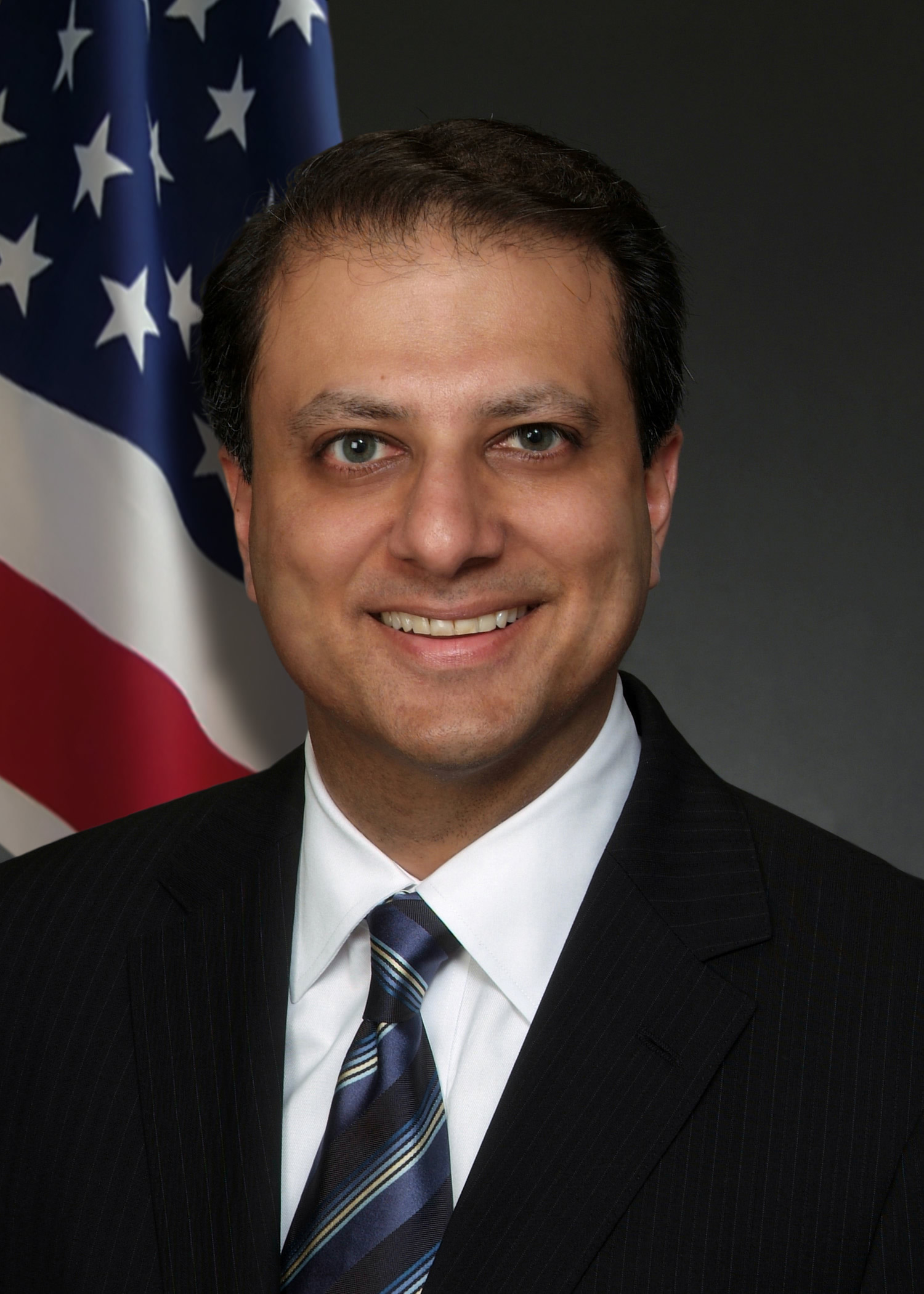 Meet the U.S. Attorney | USAO-SDNY | Department of Justice