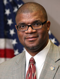 U.S. Attorney Danny C. Williams