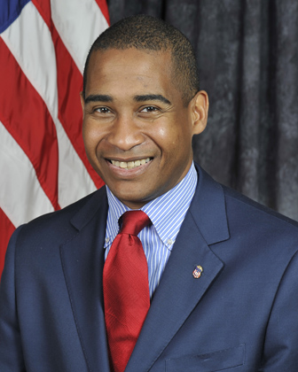Zane David Memeger, United States Attorney