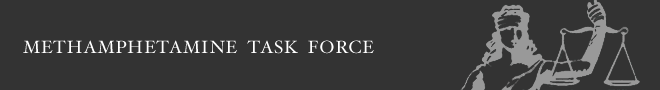 Meth Task Force Banner Image
