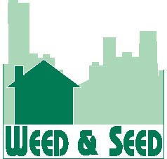 Weed and Seed Program logo