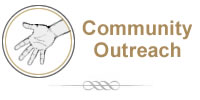 Community Outreach - Learn More!