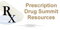 Prescription Drug Summit - Learn More!