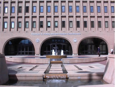Thomas S. Foley U.S. Federal Courthouse