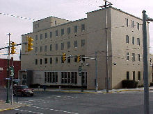 Martinsuburg, WV Office