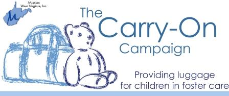 Carry On Campaign logo