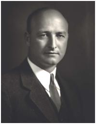 John C. Pickett, Courtesy of Wyoming State Archives