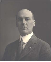 Albert D. Walton , Courtesy of Wyoming State Archives
