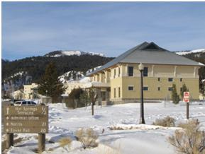 Yellowstone Justice Center, Courtesy of USAO Staff